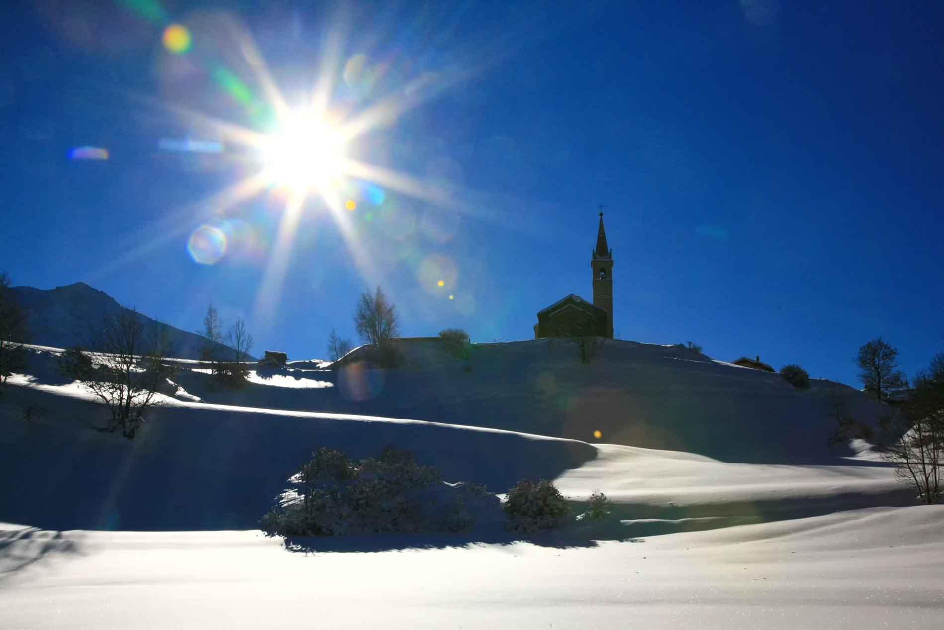 Église de Sardieres